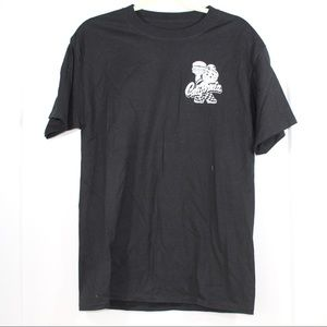 Bob's Big Boy black tshirt